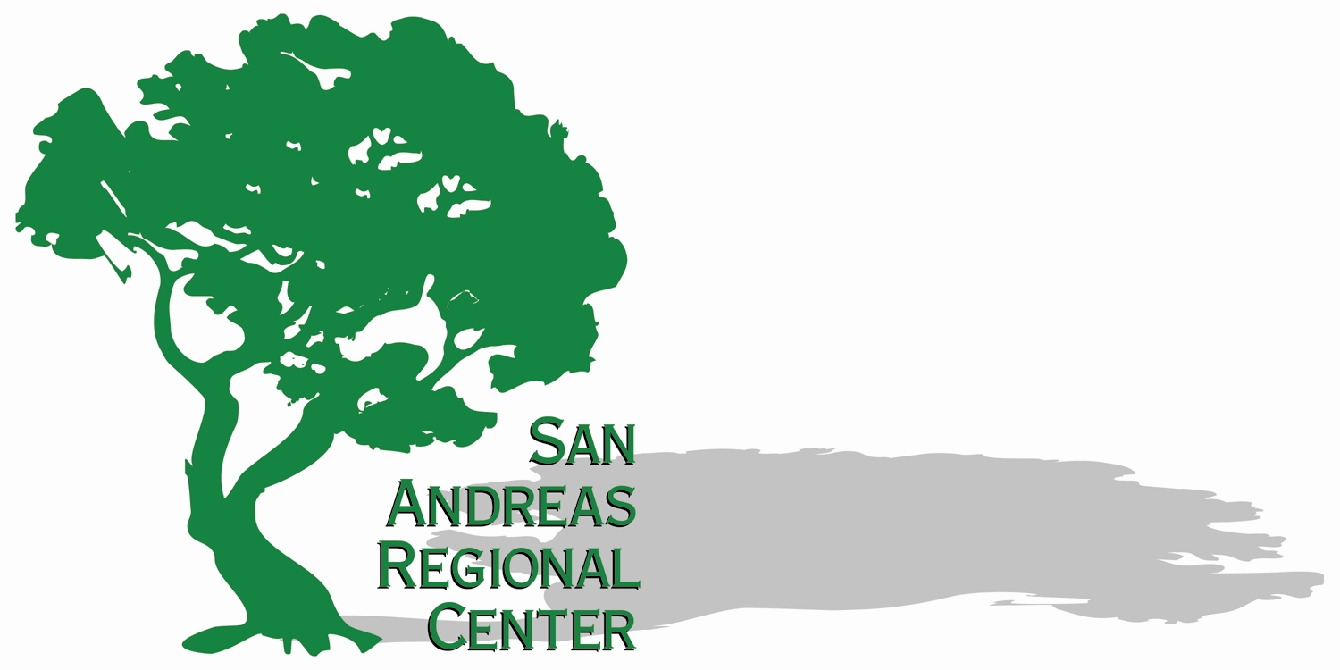 San Andreas - Color Logo